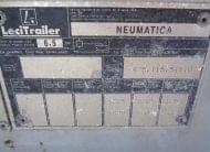 SEMI-REBOQUE LECITRAILER LTP-3ES EM CHASSI