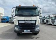 DAF CF 460 EURO6 8X4 13000 cm3 BASCULANTE EM HARDOX 09/2014