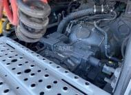 TRATOR SCANIA G450 STREAMLINE 6X2 EURO6 RETARDER PB 65TON 2015