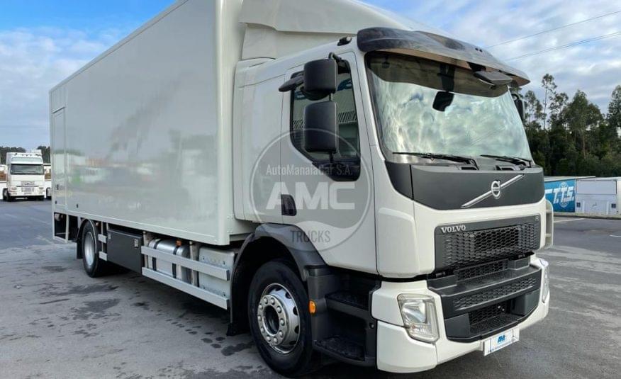 VOLVO FE 250 EURO6 4X2 CX FECHADA 250 CV DTI-8 2014