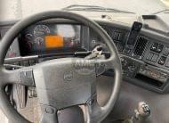 VOLVO FM12 380 8X4 CX ABERTA C/ GRUA HIAB 166 E-5
