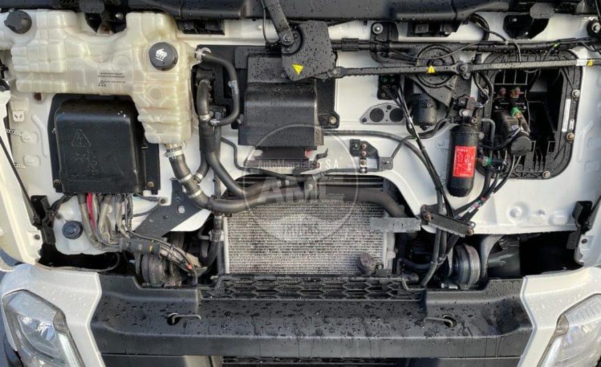 VOLVO FL 250 EURO6 4X2 CX FECHADA 250 CV DTI-8 2014