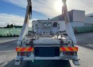 VOLVO FL 260 4X2 EURO5 MANUAL 16 TON 260CV MULTIBENNE PALFINGER 2010
