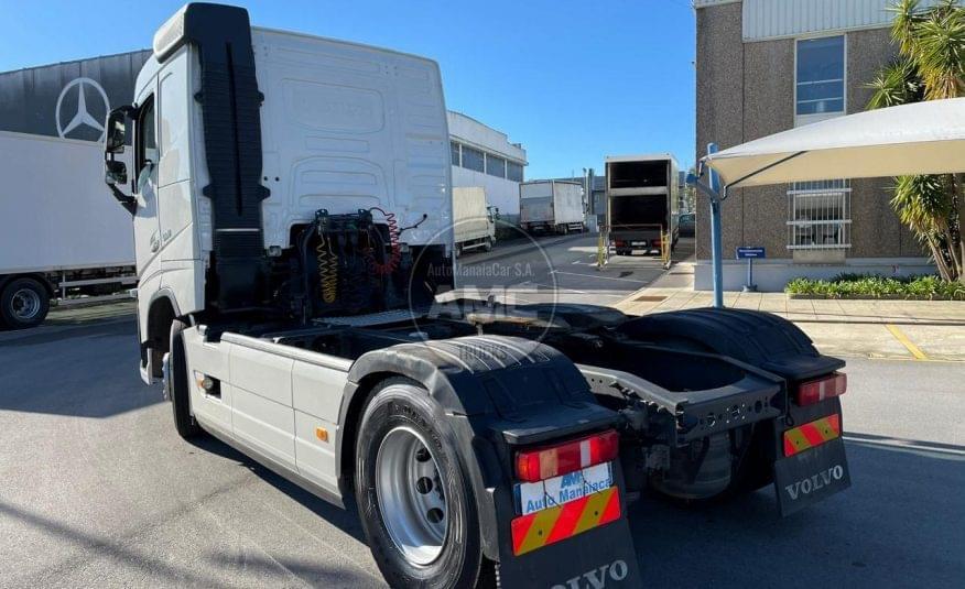TRATOR VOLVO FH4 13 500 EURO6 4X2 10/2015 (CABINE BAIXA)