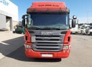 SCANIA P360 6X2 EURO5 CORTINAS RETARDER