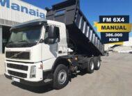 VOLVO FM 380 6X4 BASCULANTE 386.000 KMS